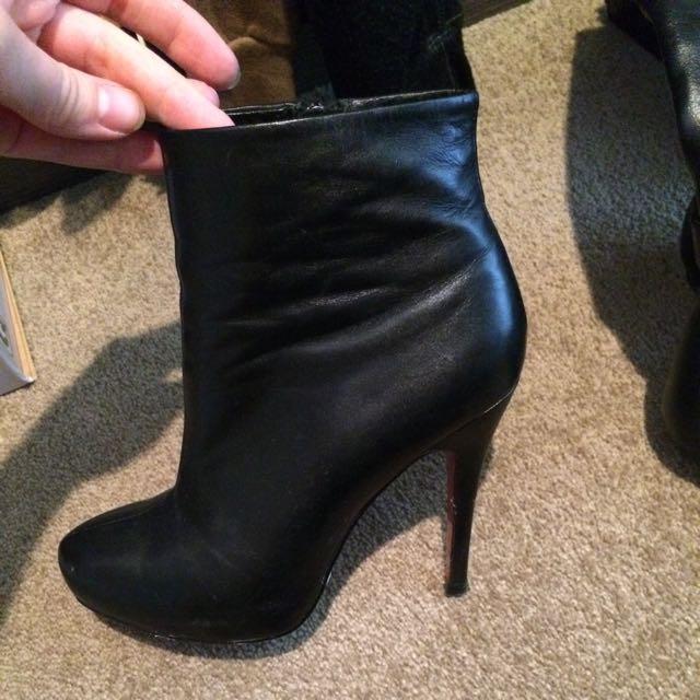 Boots Mi Piace