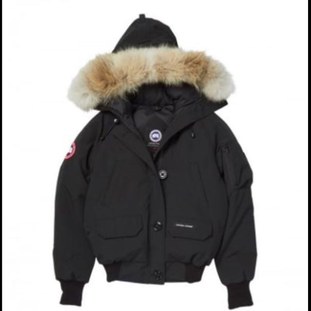 Canada Goose Jacket (Large)
