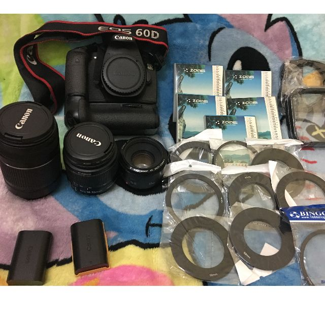 35b5e6f5f Canon 60D alternative to nikon fujifilm sony Olympus Pentax ...