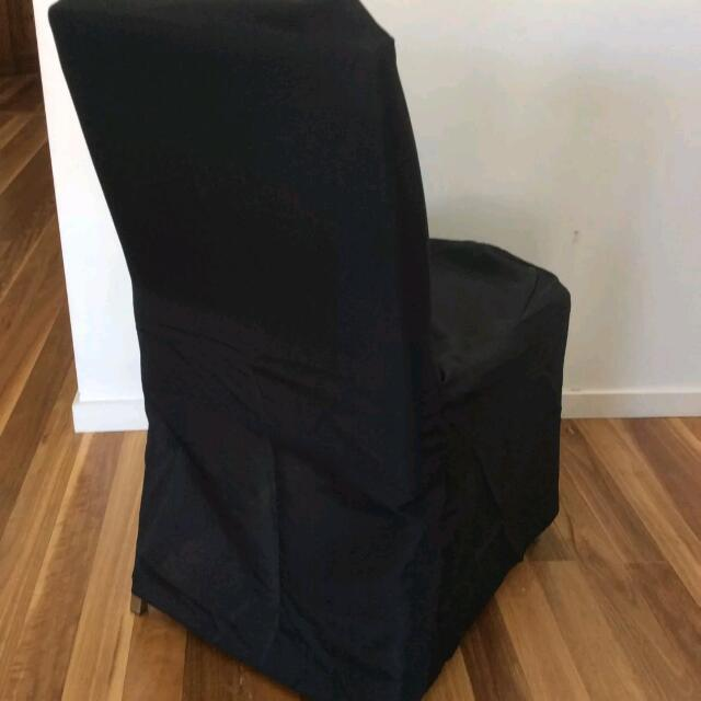 Chair Covers (5)