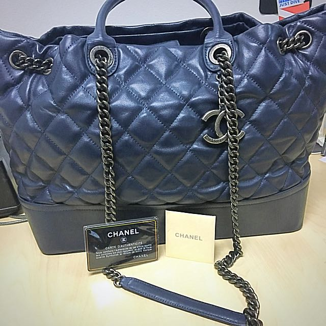 Chanel 31 Rue Cambon Bag