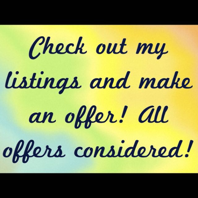 Check Out My Listings!