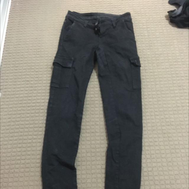 dr denim skinny jeans