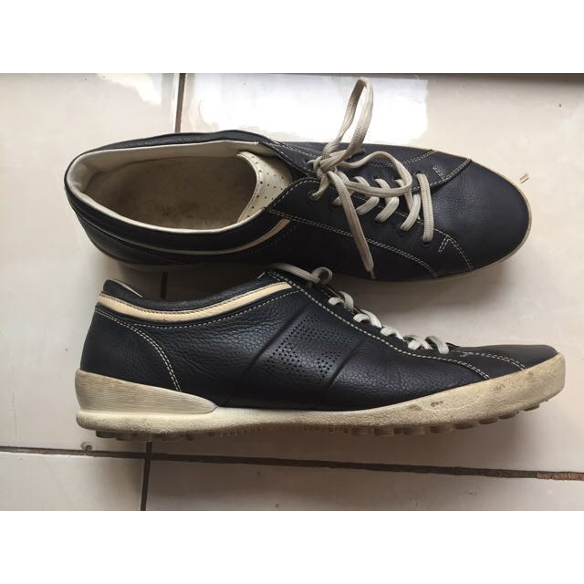 Ermenegildo Zegna Original Shoes