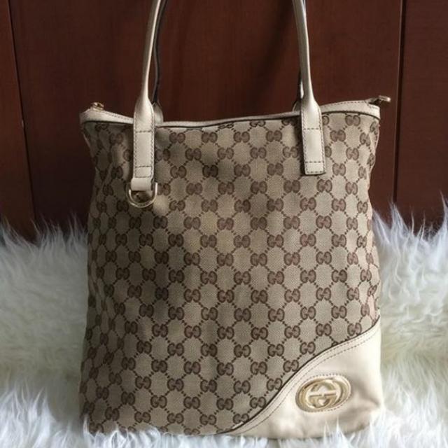 Gucci Tote Bag Ori