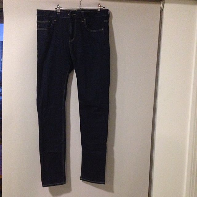 Hardly Worn Riders By Lee Jeans
