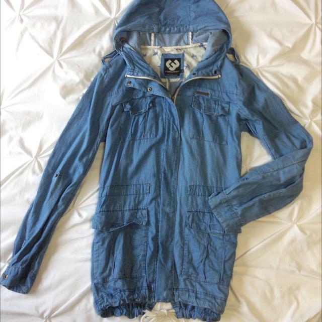Jacket *REDUCED