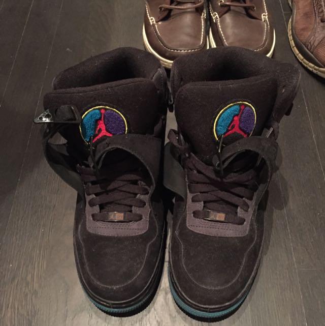 Jordan Shoes Size 9.5