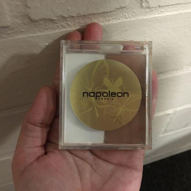 Napoleon Contour Palette