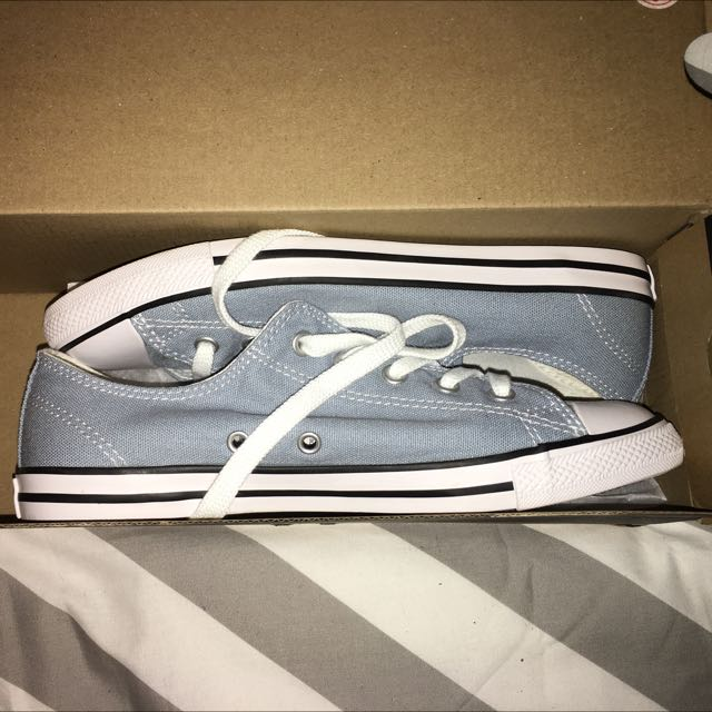 Never Worn CONVERSE All Star Sneakers