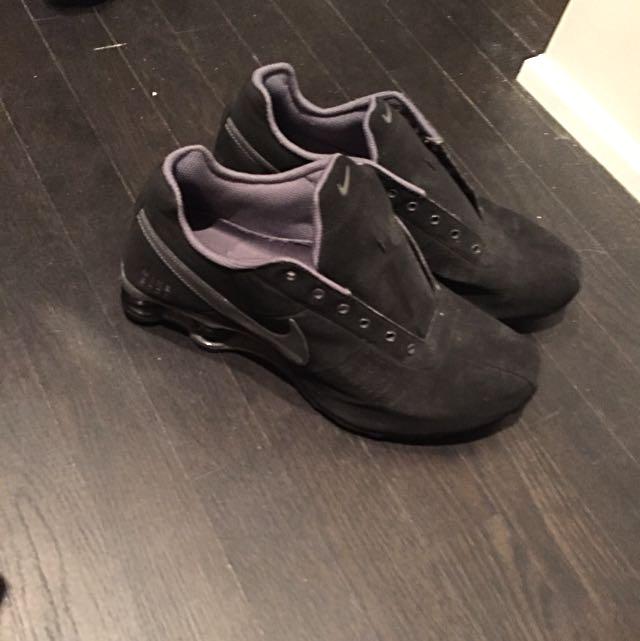 Nike shox Size 9.5