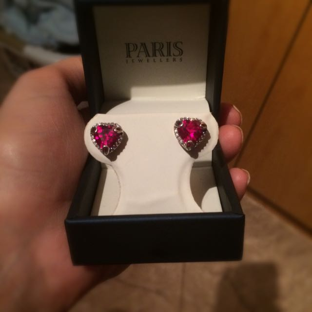 Paris Jewellers Earrings