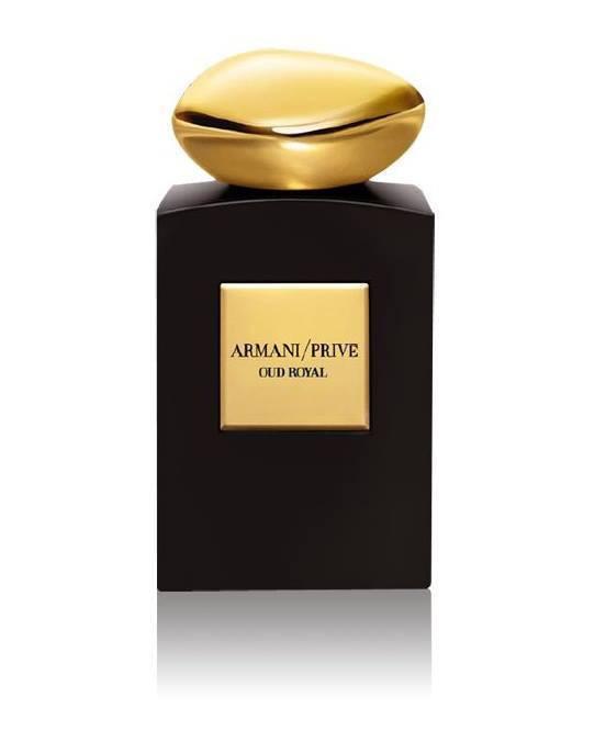 Perfume Giorgio Armani Privé Oud Royal Unisex Edt 100ml Health