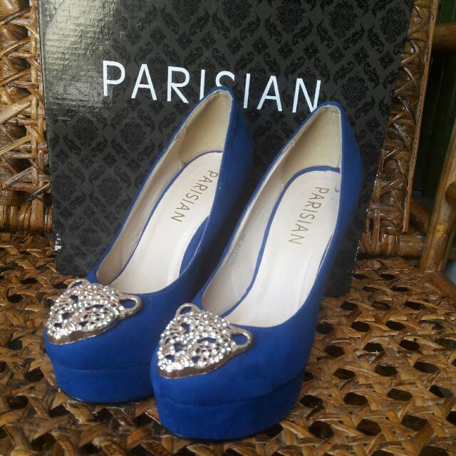 Preloved. Parisian High Heel