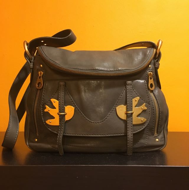 a1e1724cdfa1 RARE Marc by Marc Jacobs Petal To The Metal Natasha Crossbody Bag, Women's  Fashion, Bags & Wallets on Carousell