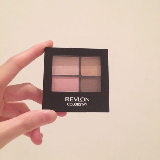 Revlon Colorstay Decadent 505