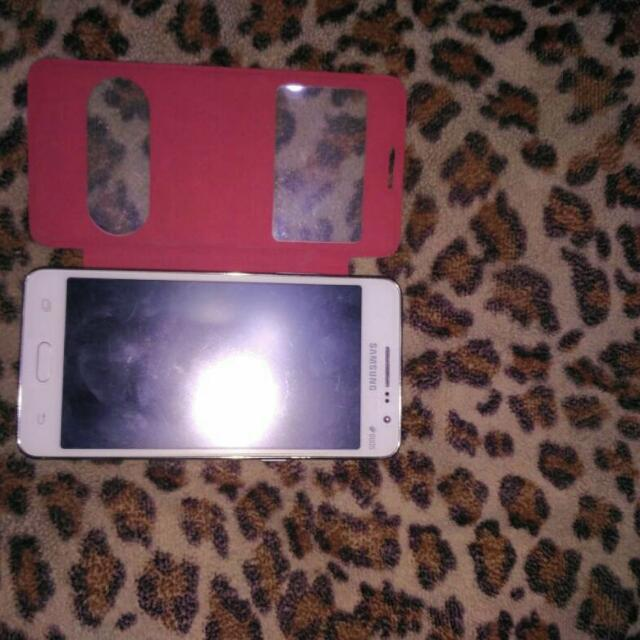 Samsung Galaxy Grand Prime Telepon Seluler Tablet Ponsel Android Di Carousell