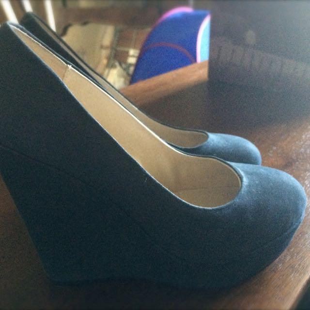 Shoes Mi Piace