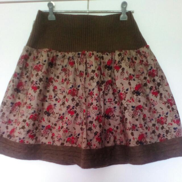 Skirt Size 12 from PROMOD