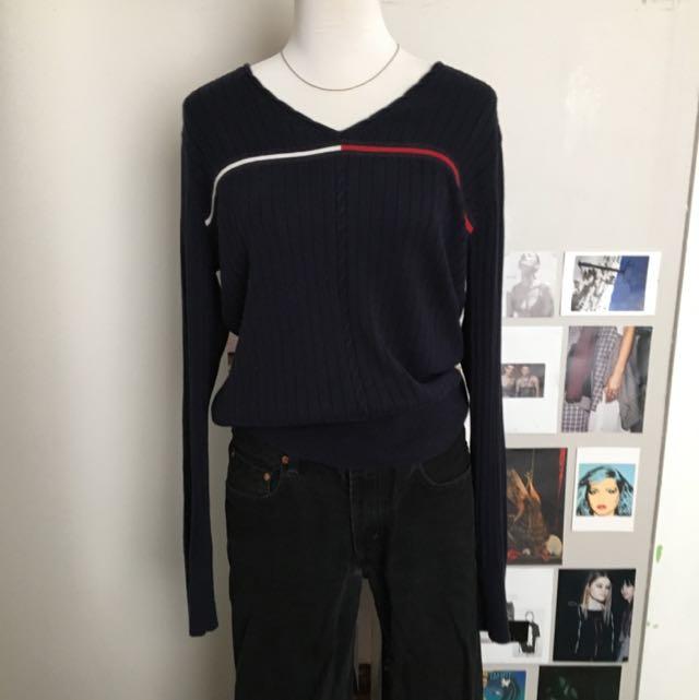 Tommy Knit