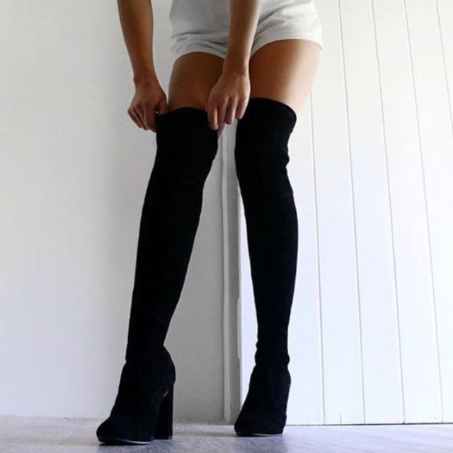 Want To Buy Thigh High Boots