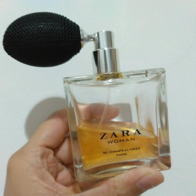 Zara EDT