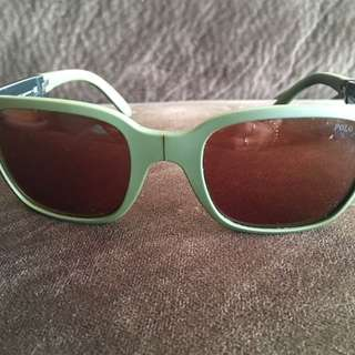 Polo Foldable Sunglasses