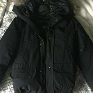 (Katie) Winter Jacket