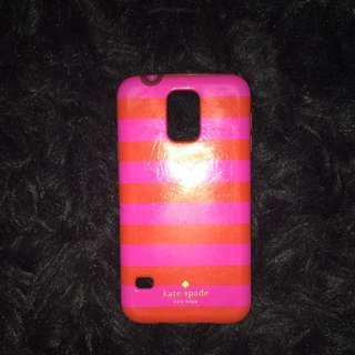 Kate Spade Samsung Galaxy S5