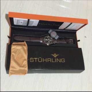 Stuhrling Watch, Classic