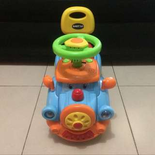 Toy Car (Sold)
