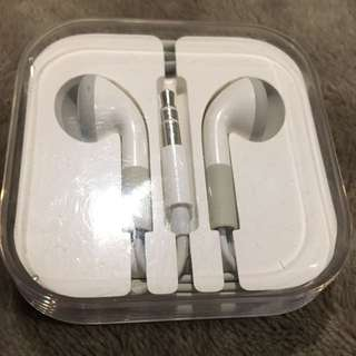 iPhone Earphones