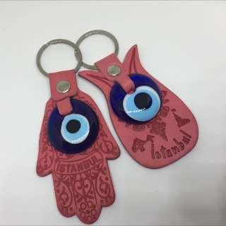 🚚 Turkey Evil Eye