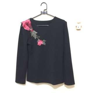 Sweater Bunga