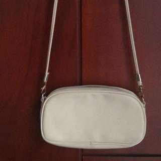 Sling Bag Cream