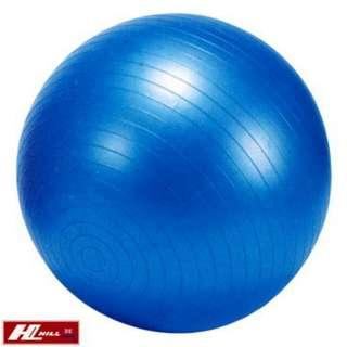 Sports Yoga Ball 65M防爆瑜伽球 附打氣嘴