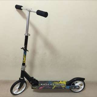 Kasa Extreme Scooter