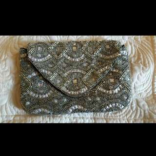 BNWT  Clutch From Atmosphere