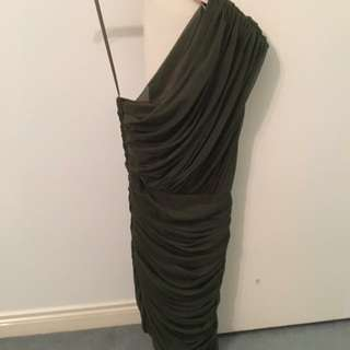 Camilla And Marc Size 8 Dress