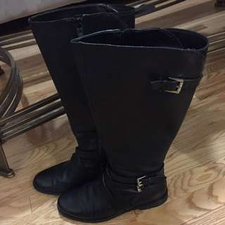 Cole han boots