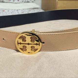 Tory burch ladies belt