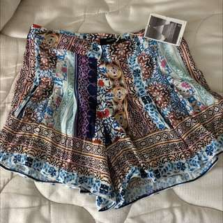 Amazon Shorts