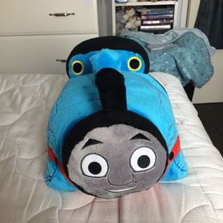 Thomas The Tank Engine Pillowpet
