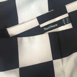 SuriSara Maxi Skirt
