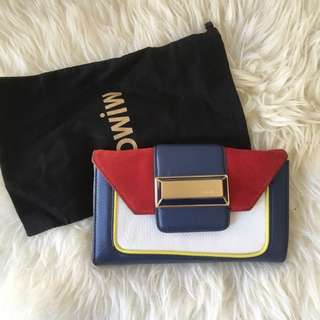 BNWOT mimco Wallet, Perfect Condition
