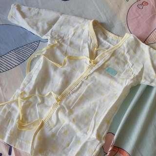 🎀新生兒紗布衣,手套🎀