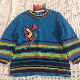 Unisex for 3+yrs old