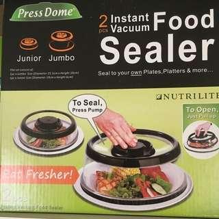 Instant Vacuum Food Sealer