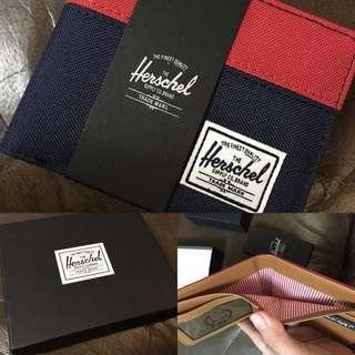 Herschel Wallet (including postage)