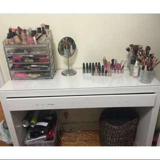 IKEA Malm Dresser / Vanity